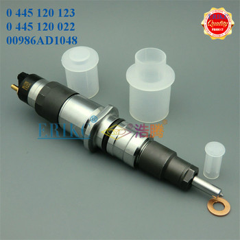 ERIKC Auto Parts Injection Pump Assy 0445120022 Diesel High-speed Steel 0 445 120 022 Fuel Injector 0445 120 022 Oem 4937065