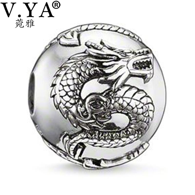charm dragon pandora