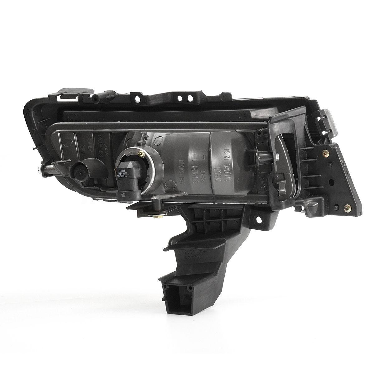 12 V 55 W avant gauche antibrouillard lampe 9006 pour Mazda3 2007-2009 universel haute qualité voiture lumière