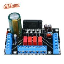 アップグレード TDA7388 4.0 パワーアンプモジュール 4*41 ワット 4 チャンネルオーディオアンプボードと DC12V ヒートシンク 1 ピース