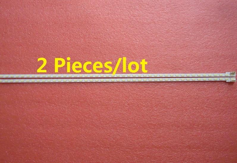 led רצועת lj64 2 חתיכות / הרבה KDL-46EX650 LJ64-03363A LTY460HN05 LED רצועת 2012SLS46 7030 44 506MM R L 44LED (2)