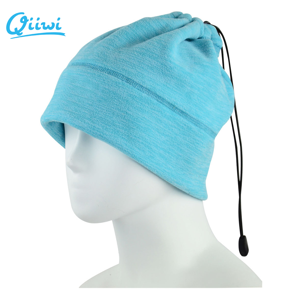 (4 Farben) 2019 Läuft Caps Warme Fleece Outdoor Winter Sport Zubehör Kappe 280-300 Gsm Baseball Kappe Sport Sonne Sport Kappe