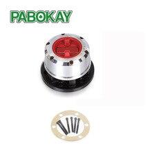 1 шт. x для NISSAN Patrol MK/MQ/P40 80-89 ручные блокируемые ступицы AVM423HP B042HP