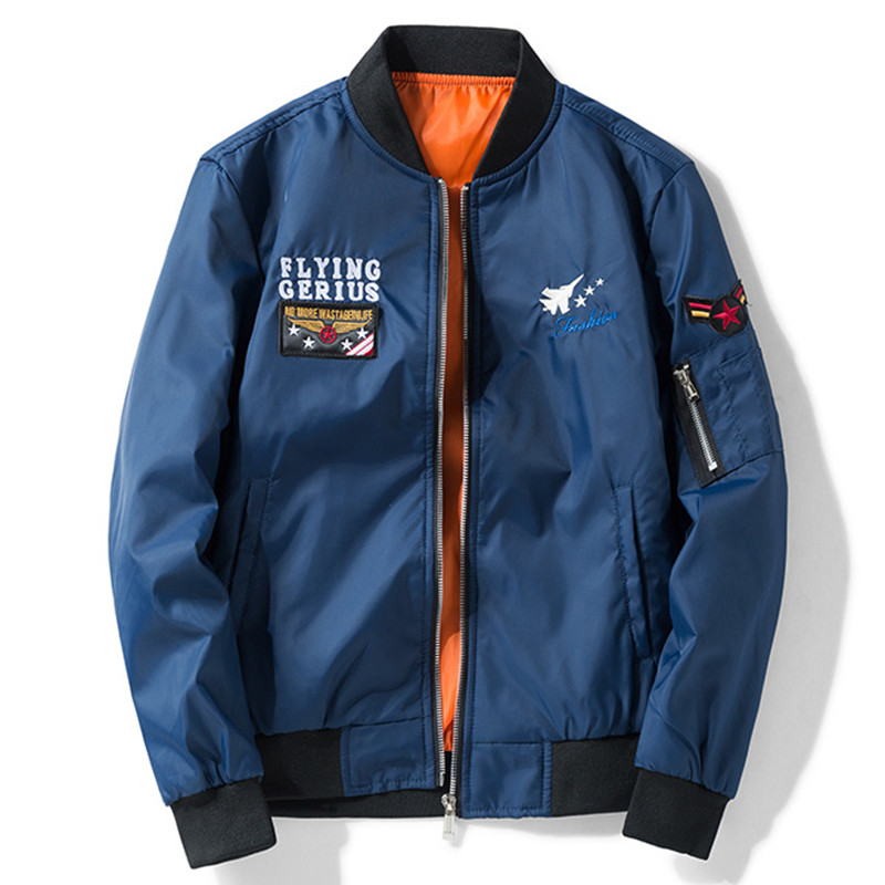 airline pilot flight jacket aviation clothing brand