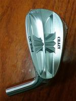 Playwell 2017 CRAZY Golf Iron Heads Driver Wood Iron Putter