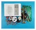 AM/FM estéreo AM radio kit/DIY CF210SP suite de producción electrónica