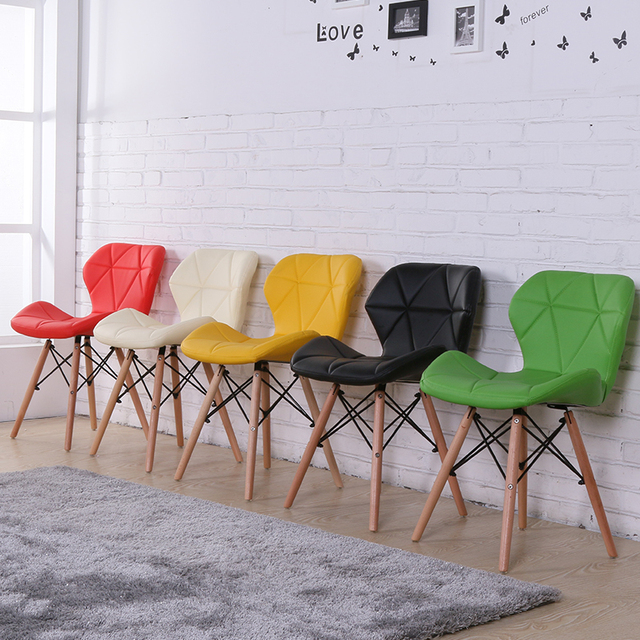 free shipping u best armless side leisure plastic living room chair