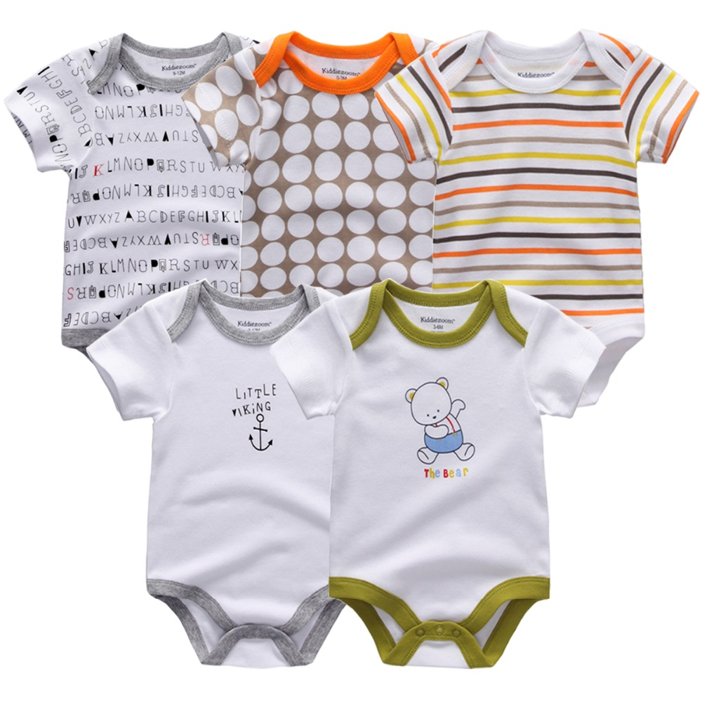 Tractor Heartbeat-1 Baby Boys Sleep and Play Romper Jumpsuit Bodysuit