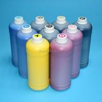 PFI-101 PFI-103 tinta de impressão de pigmento à prova dwaterproof água para canon pfi 101 103 ipf5100 ipf6100 ipf5000 ipf6000 ipf 5000 6000 6100 impressora