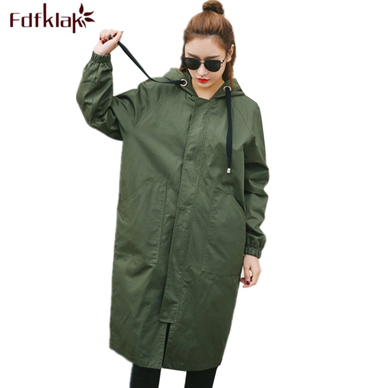 Fdfklak Loose Large size maternity clothing woman long trench coat pregnant women jacket pregnancy clothes casaco feminino plus size women cotton clothing 2017new irregular coats jacket thicker casaco feminino fashion top outerwear abrigos mujer 1044