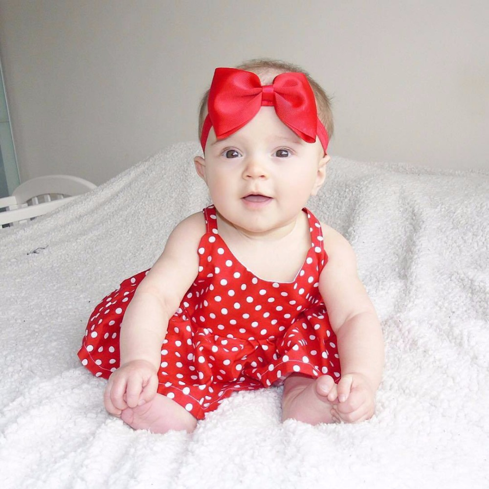 Aliexpress com buy summer fashion brand gold bow new born baby dress 0 24m baby girls clothes cotton cute girls dresses from reliable born baby dress