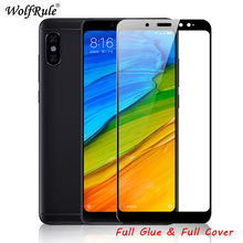hot deal buy 2pcs screen protector film xiaomi redmi note 5 pro full glue glass redmi note 5 full tempered glass for xiaomi redmi note 5 pro}