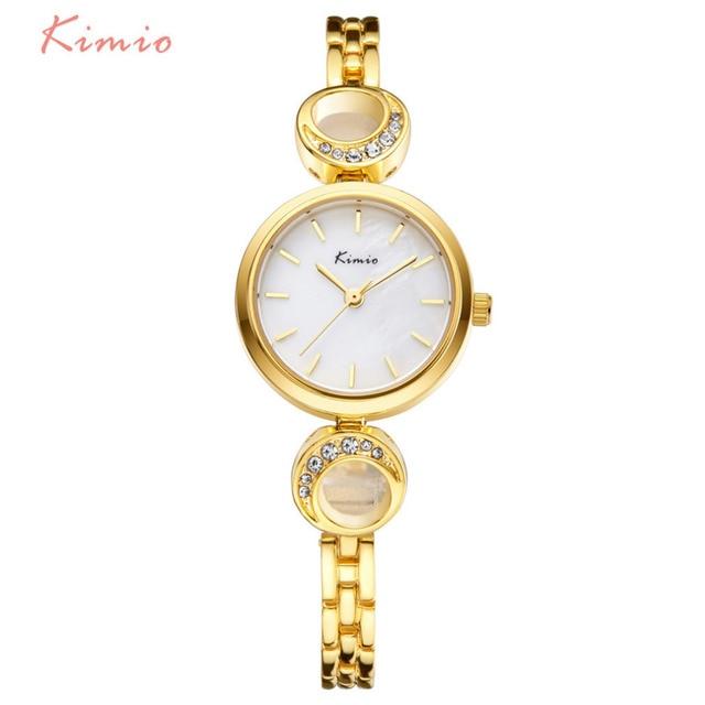 abbastanza Kimio vigilanza delle donne orologi orologio femminile della lega  NM26
