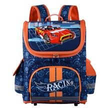 Hot School bags for Kids EVA Folded Orthopedic Satchel Children School