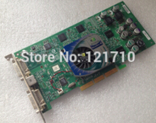 XW8000 P152 QUADRO4 980XGL 128MB AGP8X GRAPHICS CARD 308961-001 313285-001 for hp workstation