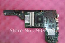 DM4 non-integrated motherboard for H*P laptop DM4 608203-001