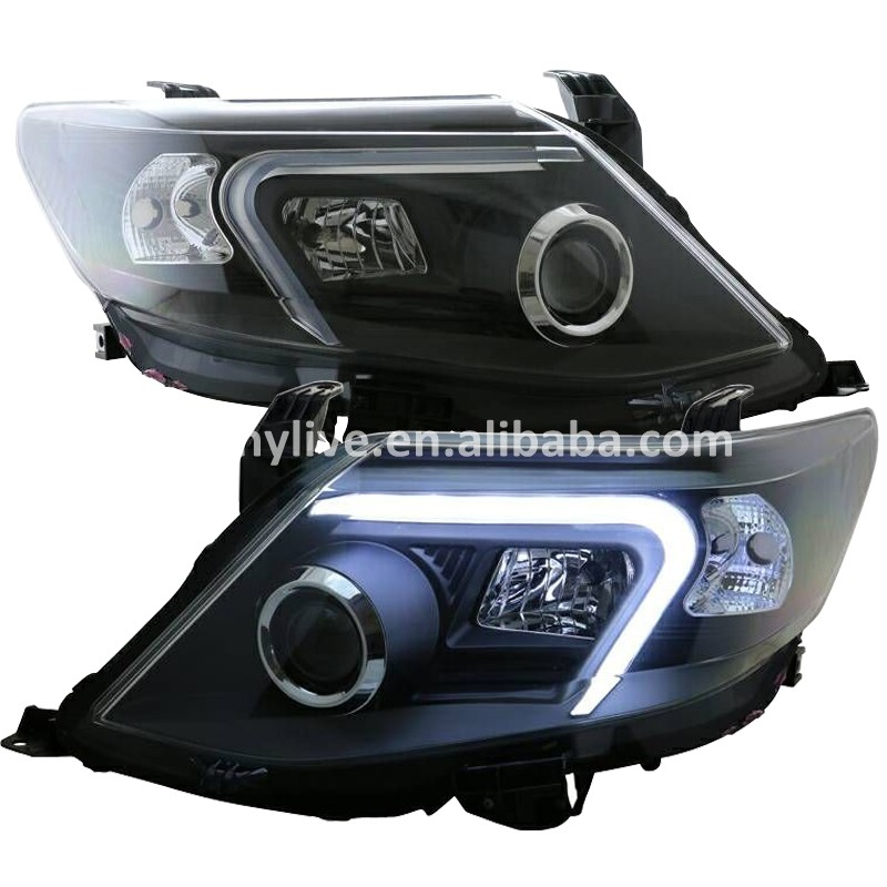 For Toyota Fortuner 2011 2015year Led Angel Eyes Led Strip