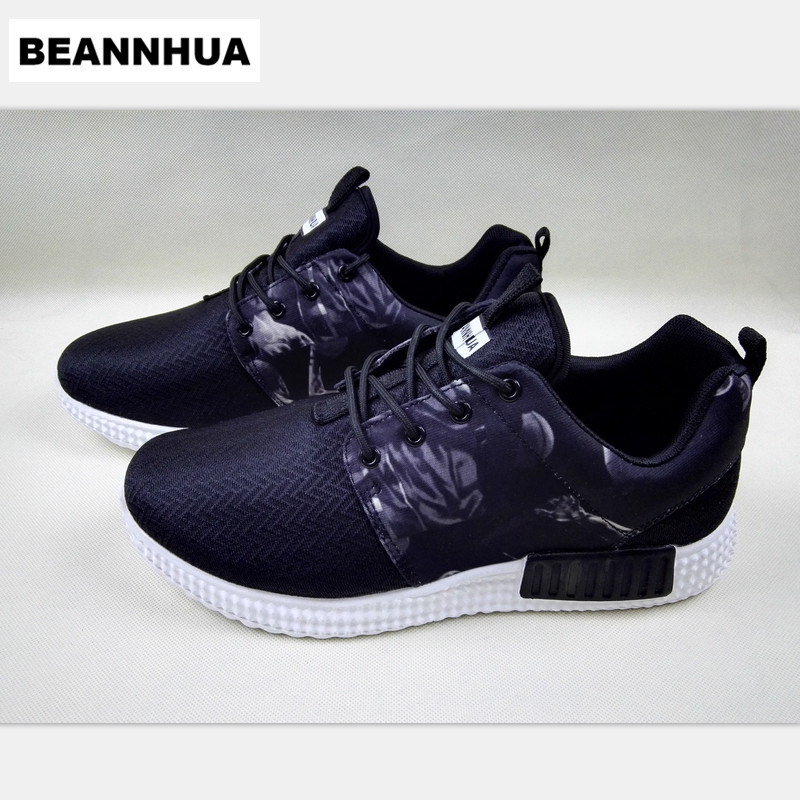 BEANNHUA new spring and summer 2017 Air running shoes men s sneakers sport shoes for men