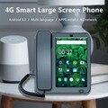 Smart 4G Wireless Großen Bildschirm Telefon Android 6.0 Kaer internation Sprache und Apps fernbedienung Smart Telefon|Smarte Fernbedienung|   -