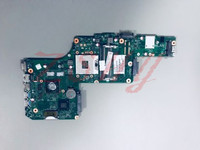 for Toshiba Satellite C850 L850 laptop motherboard V000275060 6050A2491301 s989 hm76 HD 7670M ddr3 Free Shipping 100% test ok