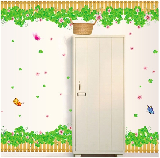 Popular wallpaper borders buy cheap wallpaper borders lots for Cheap wall border