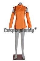 Fairy Tail Levi McGarden Cosplay Costume E001