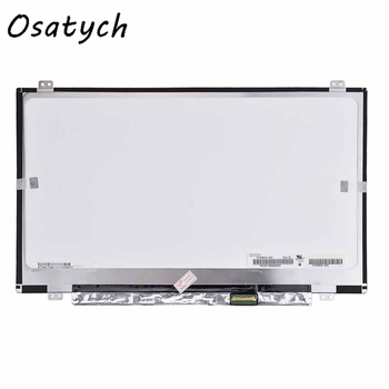 14 Inch N140BGE-E43 LCD Screen Display Panel 1366(RGB)*768 30 Pins For Notebook Replacement