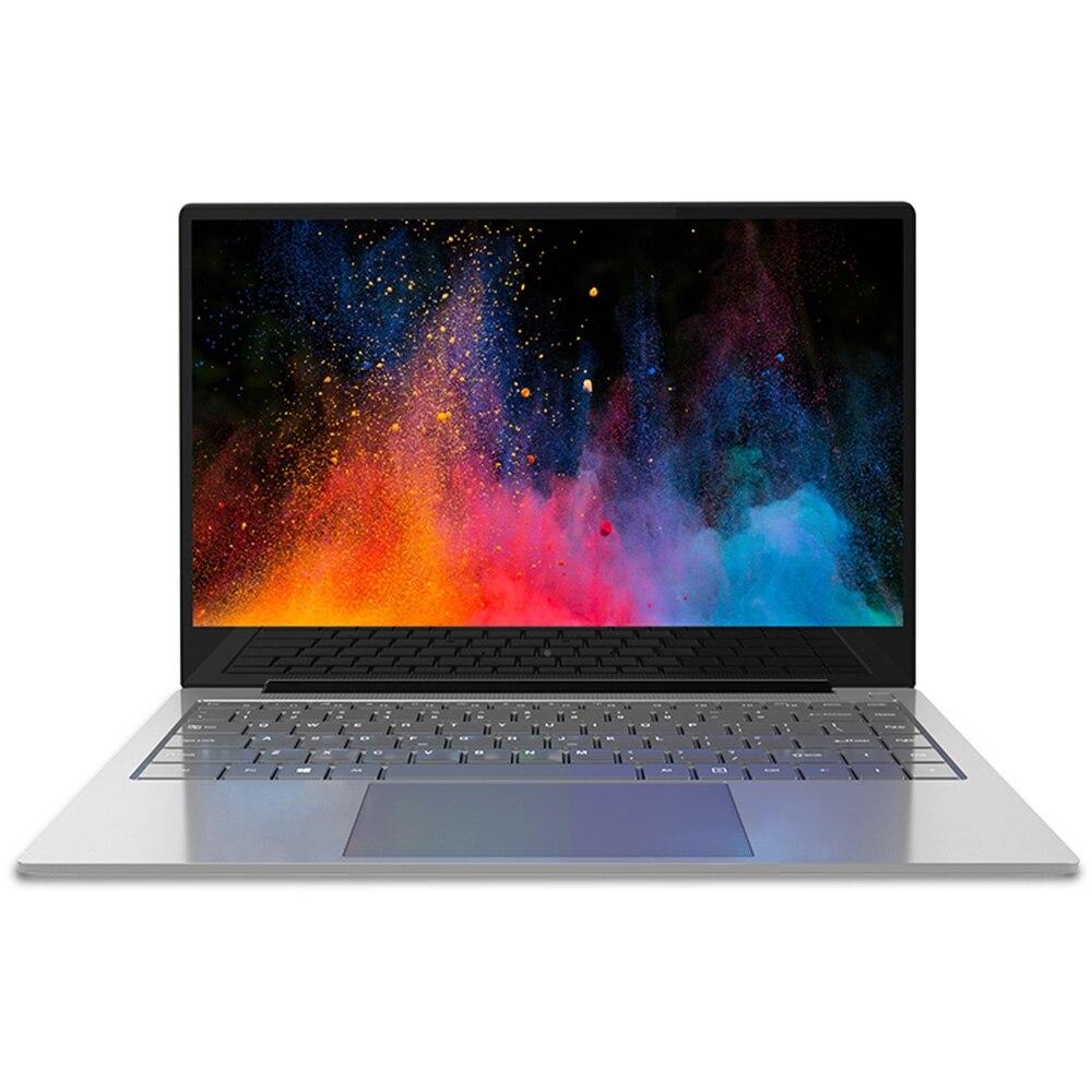 Оригинальный ноутбук Jumper EZbook X4 Pro 14,0 дюймов 8 ГБ ОЗУ 256 Гб ПЗУ Windows 10 Intel BroadWell i3 5005U двухъядерный 1920x1080 металл