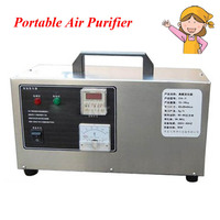 1pc 65W Plasma And Ozone Air Purifier Portable Air Cleaning For Sterilizing Machine OA T