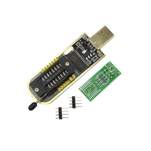 Smart Electronics CH341A 24 25 Series EEPROM Flash BIOS USB Programmer with