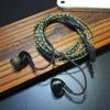 Original Stereo Super Bass Ear Hook Earphone Headphone Sport Sweatproof Running Headset With Microphone For All