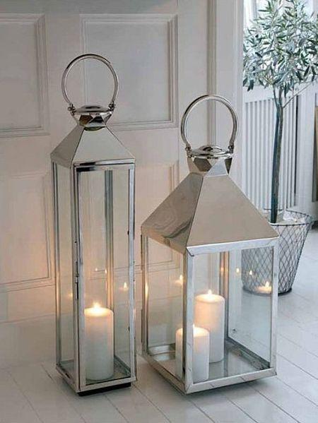 Online Shop European stainless steel props candlestick wedding candelabra  handle commercial establishments window ornaments beach party | Aliexpress  Mobile