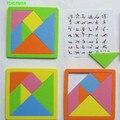 HAPPYXUAN 5pcs/lot EVA Foam Puzzle Jigsaw Toys For Kindergarten Children's Educational Creative Gifts