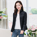 2016 Hot women's short Down & Parkas Winter Coats & Jackets Slim Wear Free Shipping JX-703