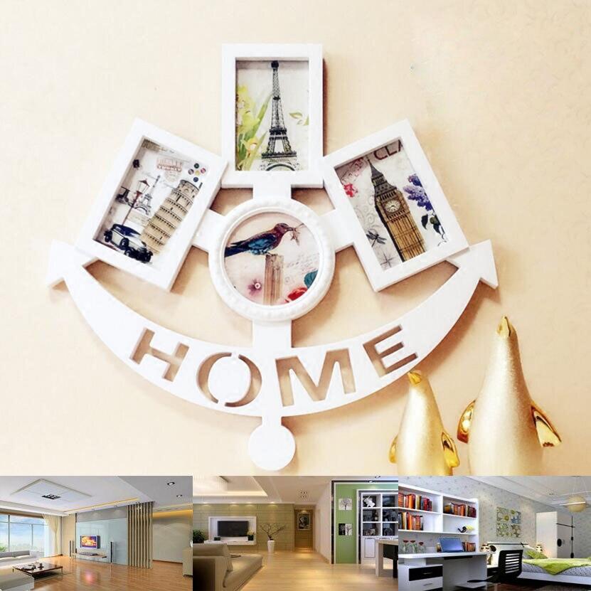 6 cal zdjęcia ramki ścienne Europejskiej Śródziemne rodziny 17SAN6d5 portfolio kreatywne ramki na zdjęcia salonu sypialni fototapety