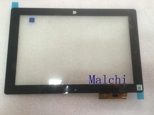 10.1 inch Màu Đen new PIPO W3 PC Màn Hình Cảm Ứng Bảng Điều Chỉnh 10E06-FPCA-1 A2 Glass Digitizer Thay Thế cảm biến