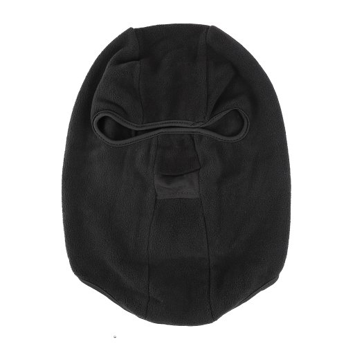 Good deal Neck nose ear cache motorcycle bike ski scooter hood unisex helmet