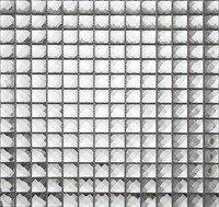 13 edges beveled Crystal Diamond Shiny Mirror Glass Mosaic Tiles for wall_showroom KTV Display cabinet DIY decorate,LSMR132001