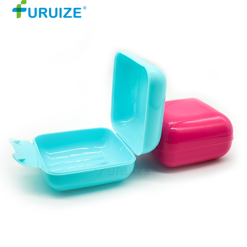 Swab tampon box Portable travel tampon box can carry 10-15pcs vagina tampons similar with Sterilize Menstrual Cup to keep tampon