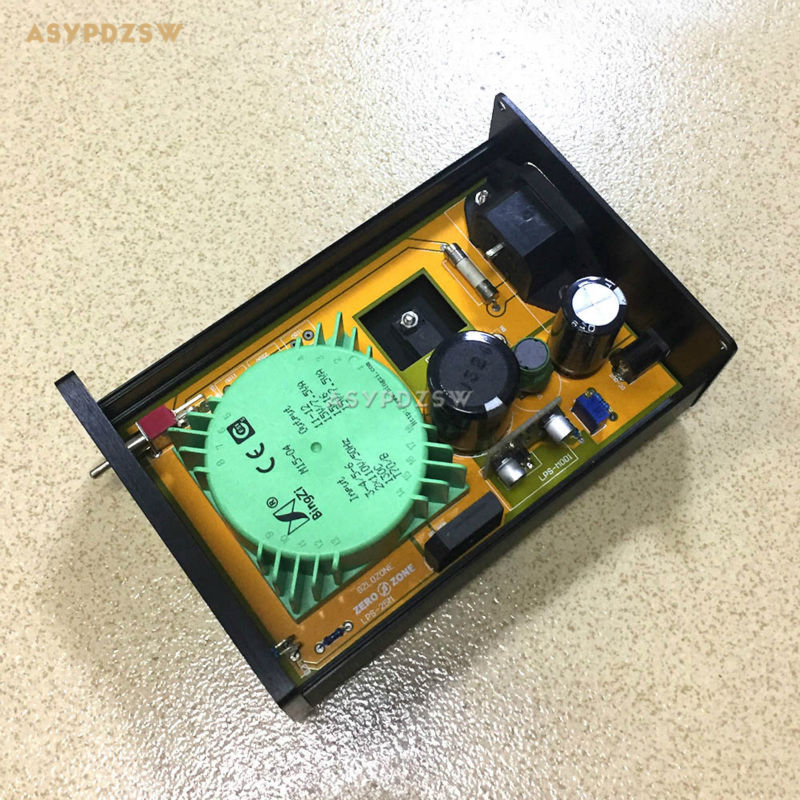 FM783 LPS 7.83Hz Schumann wave Linear power supply DC 12V With 4 Way plug cable tp760 765 hz d7 0 1221a
