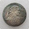 Polen THALER 1766 S.A.P. -STANISLAUS AUGUSTUS KOPIE gedenkmünzen-replik münzen medaille münzen sammlerstücke