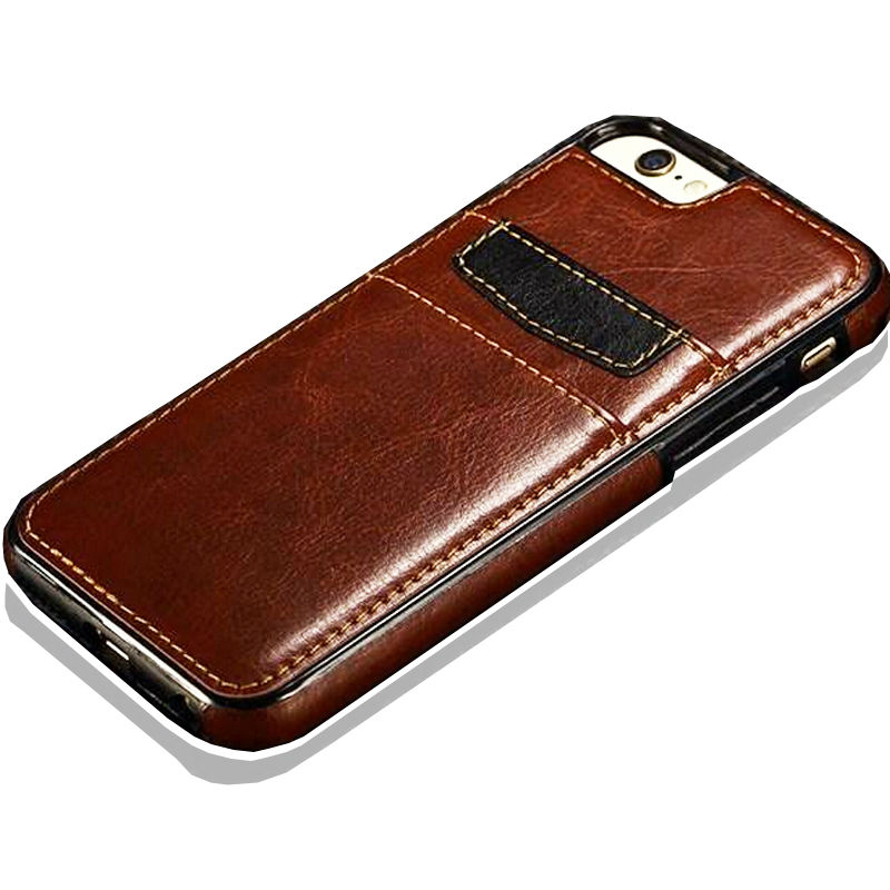 Silicone Leather Phone case bag (8)