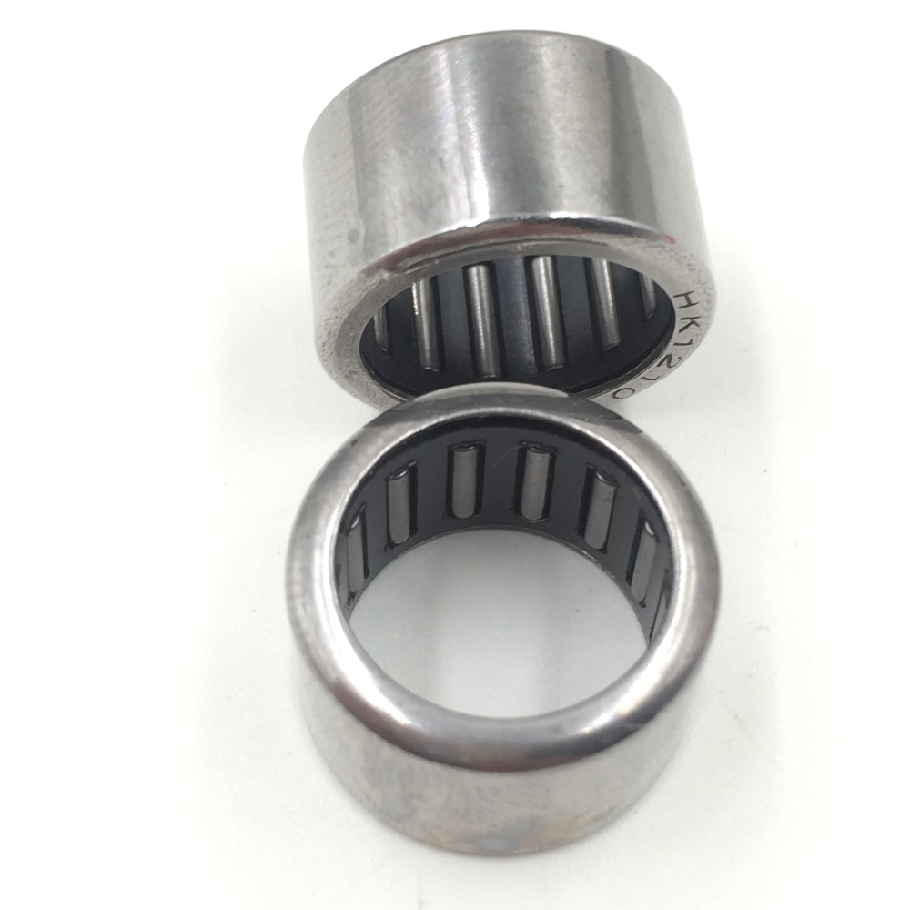 10Pcs HK121610 HK1210 Double Way Needle Bearing 12mm x 16mm x 10mm na4910 heavy duty needle roller bearing entity needle bearing with inner ring 4524910 size 50 72 22