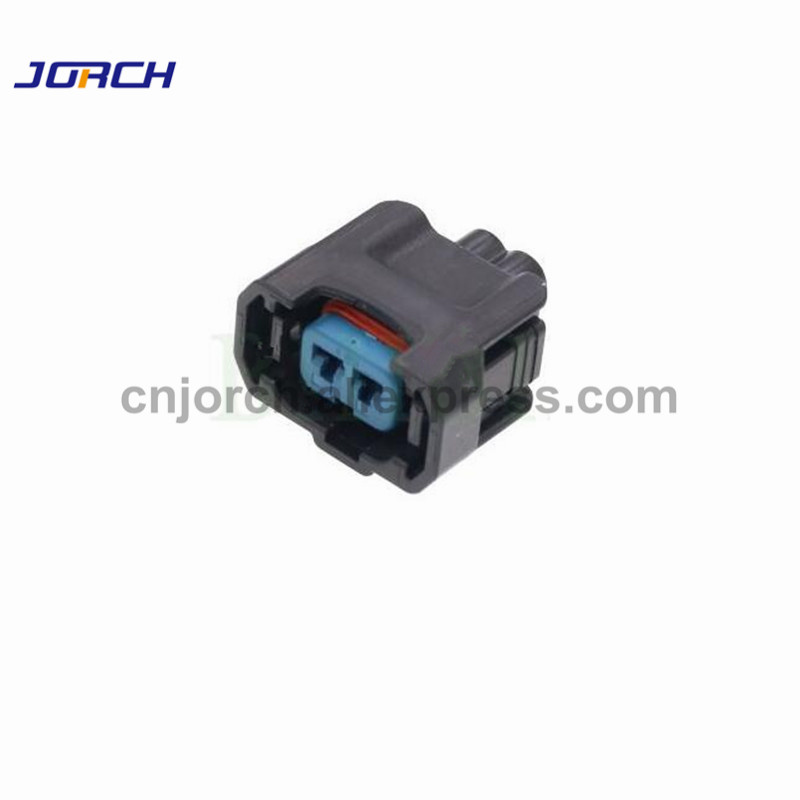 10sets 2 Pin Fuel Injector Electrical Plug Connector For Keihin OBD2 NH1  6189-0533 1996-2002