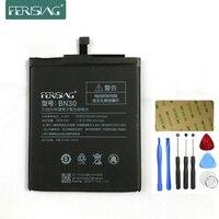 Ferising 3030mAh BN30 Battery For Xiaomi Redmi 4A Redrice 4A Hongmi 4A Phone Replacement Mobile Phone