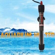 Аквариумный аквариум, автоматический нагревательный стержень с постоянной температурой, регулировка температуры, аквариумные аксессуары, штепсельная вилка европейского стандарта A