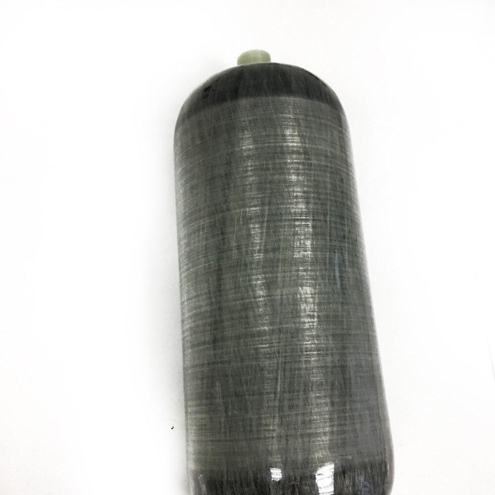 AC3120 Nieuw groter formaat Airsoft PCP Refile HPA Paintball Tank - Het schieten - Foto 6