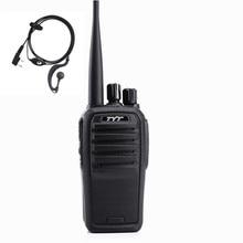 Buy 100% Original Long 8W TYT TC-5000  High Power  two way radio Walkie Talkie CB FRS Transceiver Woki Toki Portable Communicator directly from merchant!