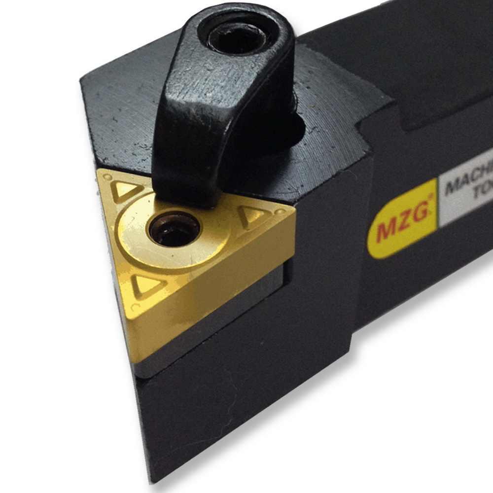 MZG 20mm 25mm MTJNR1616H16 usinage alésage coupe métal carbure porte-outil porte-outil de tournage externe CNC tour tonnelle