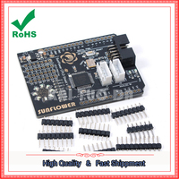 SunFlower CPLD Shield V1 0 CPLD Core Board Adaptation Extension Board